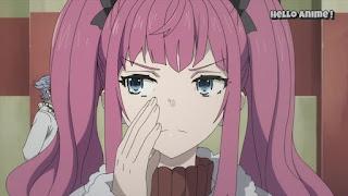 月とライカと吸血姫 第2話   アーニャ・シモニャン  Anya Simonyan   Tsuki to Laika to Nosferatu