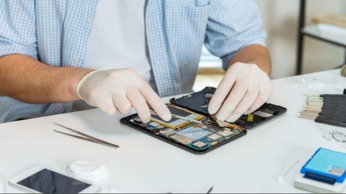 iPhone Repair Company