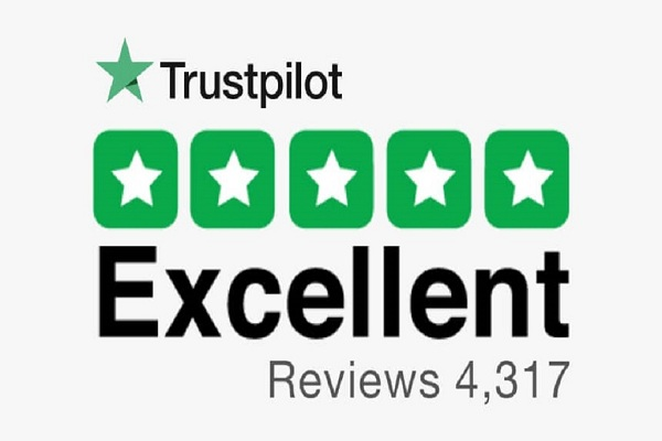 Trustpilot and its reviews