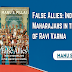 False Allies Manu S Pillai PDF - Free Download