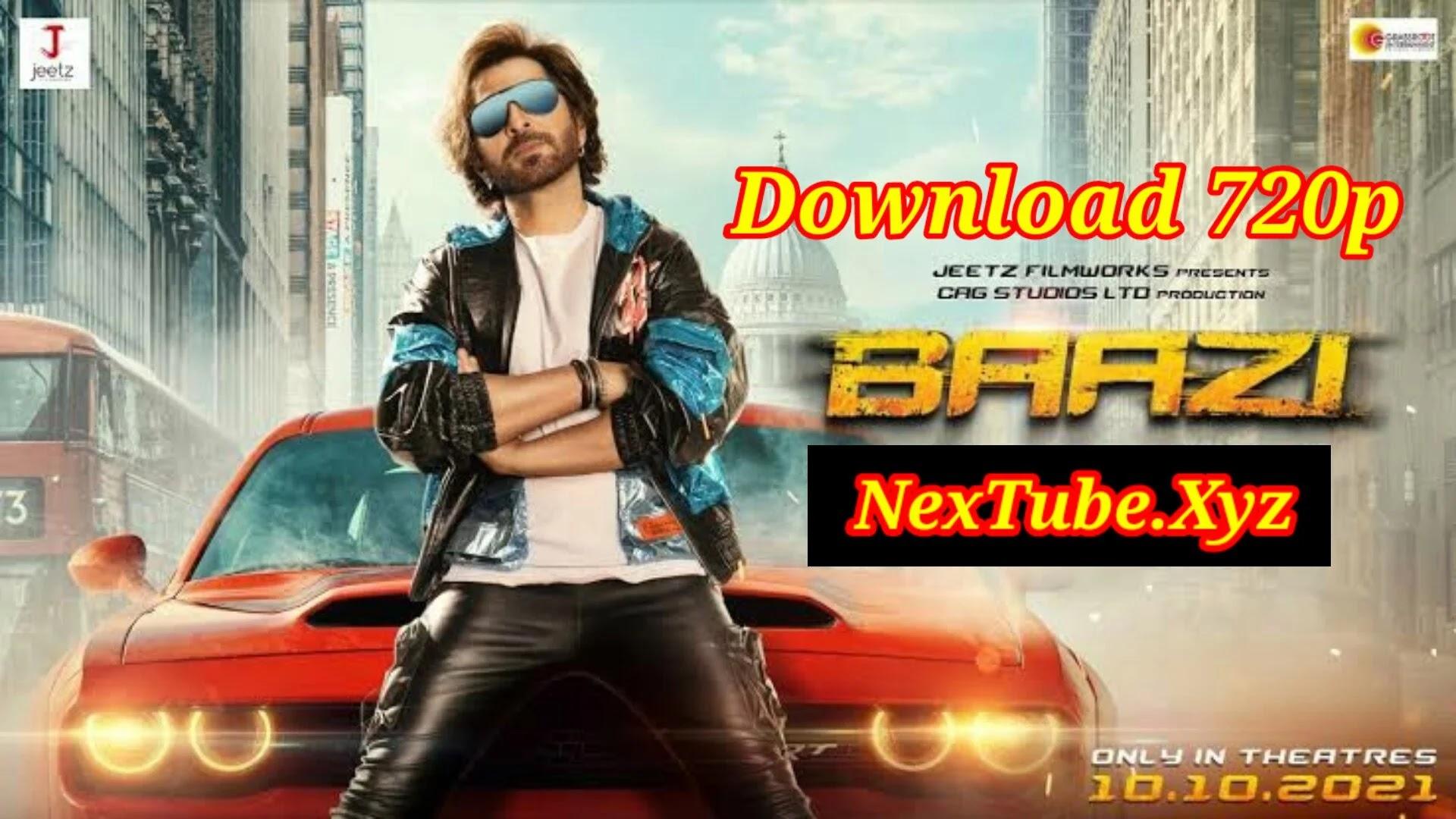Baazi Bengali Movie Download newhdmovies24