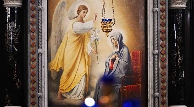 Сделайте 14 октября обряд и получите обережный покров Богородицы