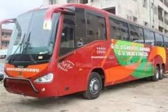 Bandits Intercept GUO Luxurious Bus From Owerri, Kidnap 123 Passengers