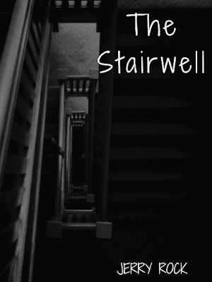 The Stairwell by Jerry Rock