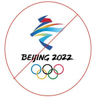 Boycott Beijing 2022 Olympic Winter Games