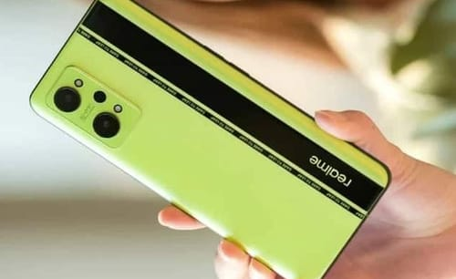 Oppo announces Realme GT Neo 2