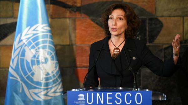"""اليونسكو تجدد تعيين ابنة المستشار الملكي """"أندري أزولاي"""" مديرة عامة لها"""