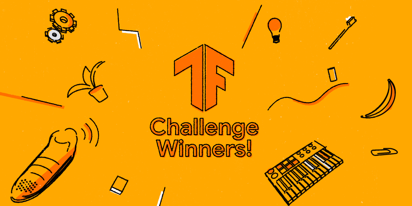 Announcing the Winners of the TensorFlow Lite for Microcontrollers Challenge!