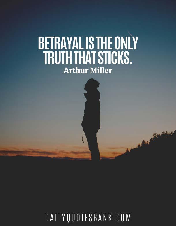 Short Broken Trust Quotes For Relationships