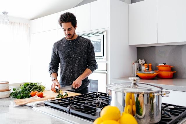 8 Cara Mengoptimalkan Dapur untuk Diet