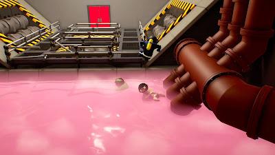 Gang Beasts Video Game Screenshot