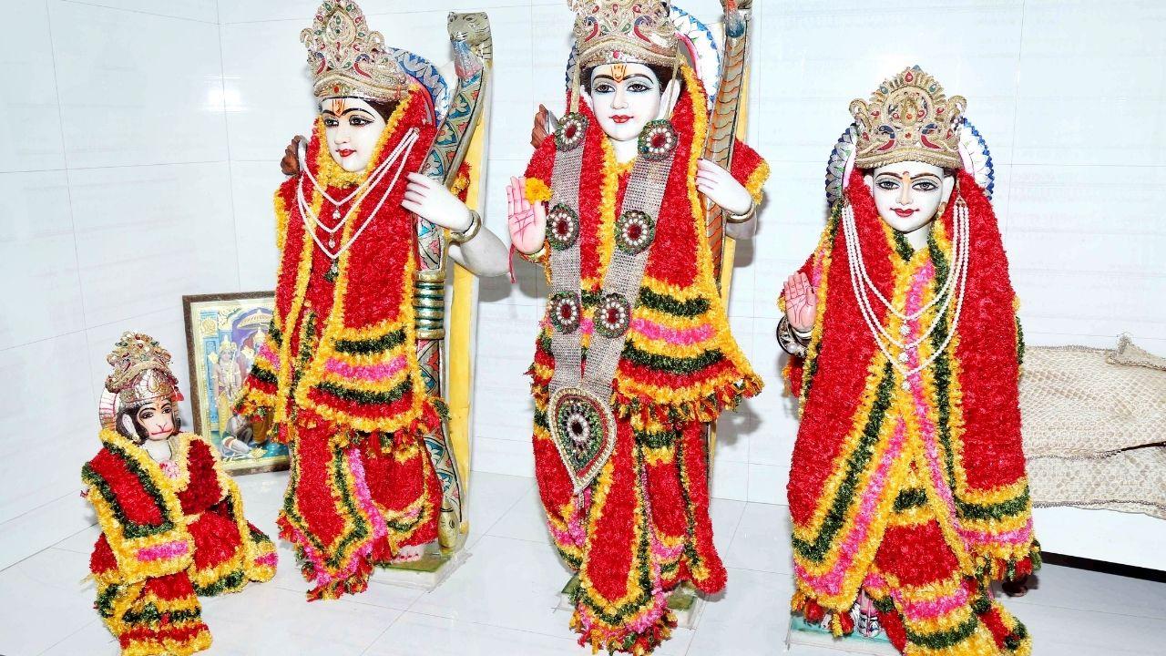 Ramayan ke 10 Chamatkari Dohe