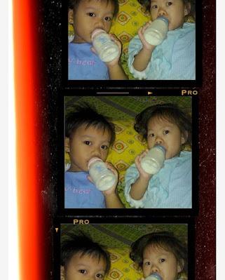 keunikan anak kembar