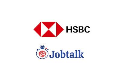 HSBC Bank Jobs Egypt | Customer Service Specialist