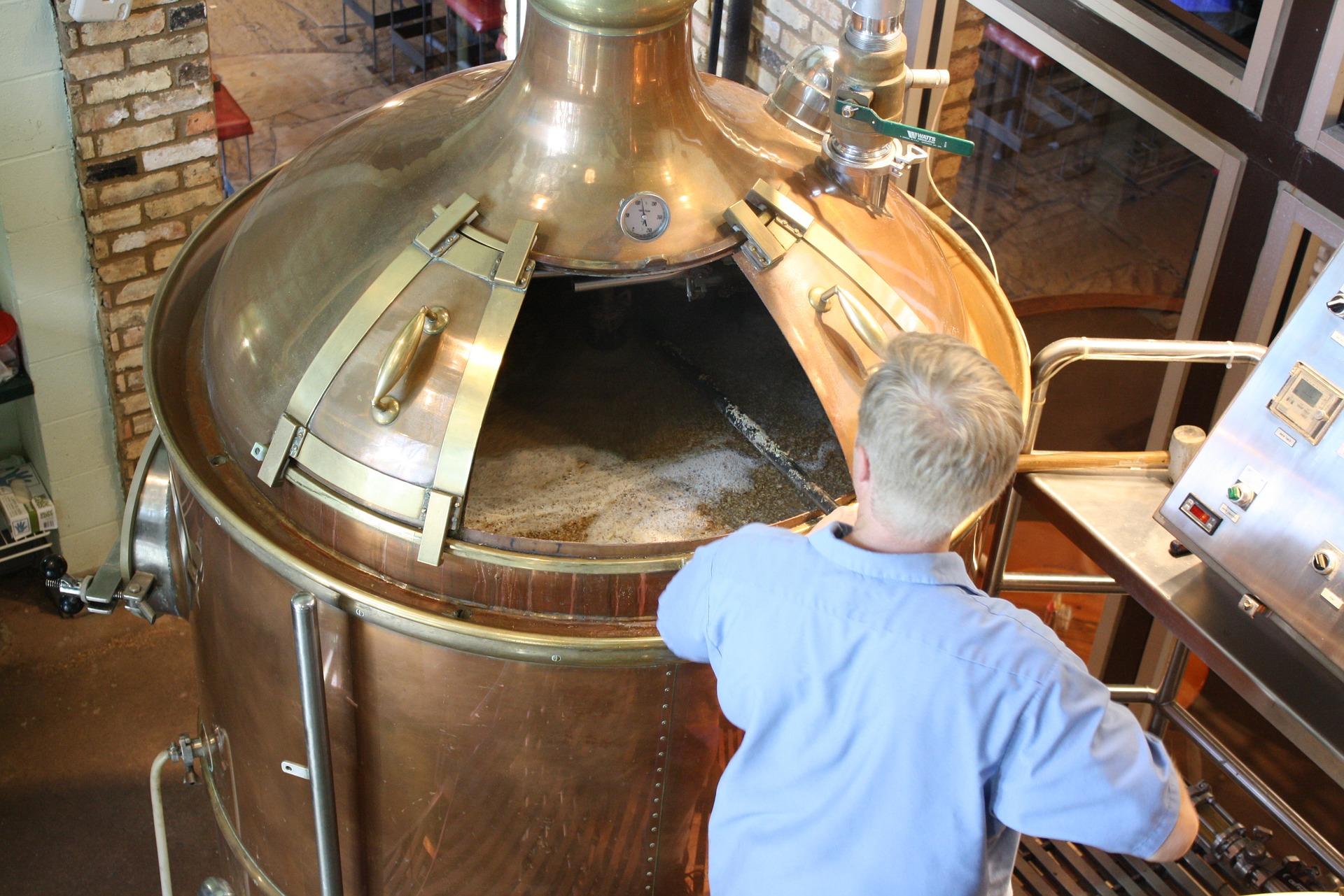 Ile piwa produkuje się w Polsce