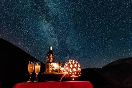Astroturismo en Chile