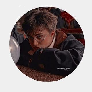 Harry Potter Pfp