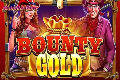Main Gratis Slot Bounty Gold (Pragmatic Play) | 96.50% Slot RTP