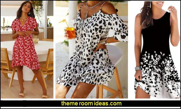 dress summer dress womens fashion girls fashion summer dresses
