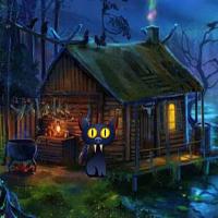 Wow Halloween Village 14
