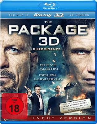 The Package (2013) Hollywood Hindi Movie ORG [Hindi – English] BluRay 720p & 480p Download