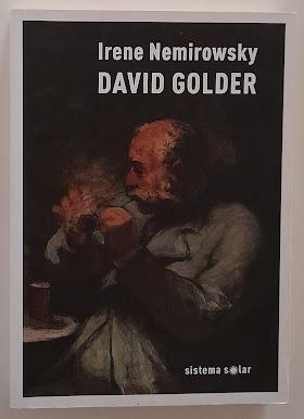 David Golder | 12,00€
