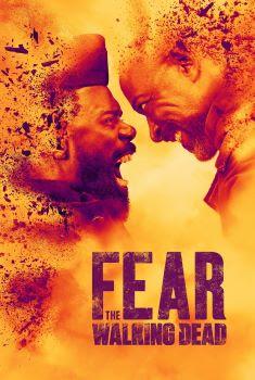 Fear the Walking Dead 7ª Temporada