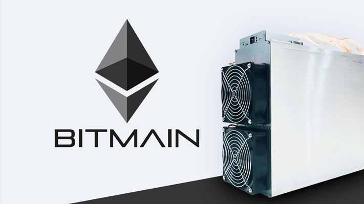 Bitmain, Artık Anakarası Çin'de Bitcoin Madencileri İçin Ürün Satmayacak