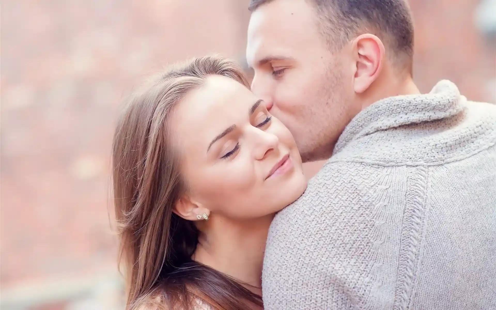 couple profile picture