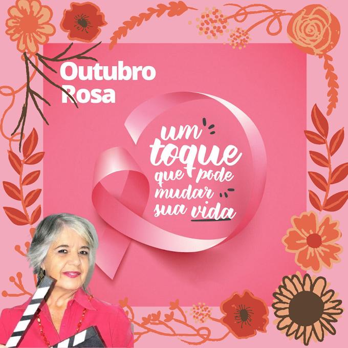 OtubroRosa:  05 fatos sobre o câncer de mama