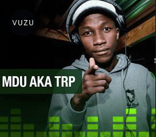Mdu aka TRP - Plastic (Main Mix) [Exclusivo 2021] (Download MP3)