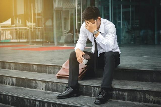 Ingatlah 6 Hal Ini Ketika Mengalami Kegagalan Agar Tak Depresi