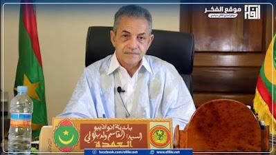 القاسم ولد بلالي : المجالس الجهوية غير ضرورية و يجب إلغاء المنطقة الحرة...
