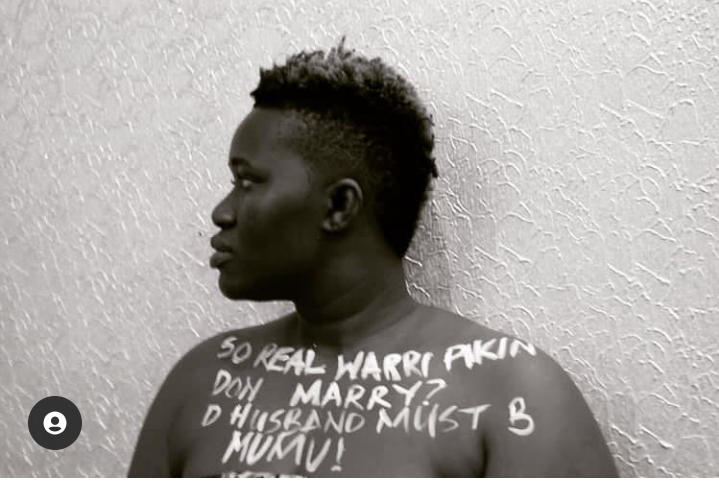 Actress Adesua, Tonto Dikeh, Simi, Warri Pikin and 7 others joins the latest trend #nobodylikewoman (See pictures)