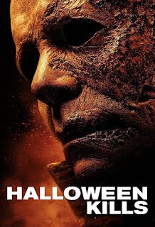 Halloween Kills[2021][NTSC/DVDR-Custom HD]Ingles, Español Latino