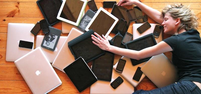 Phone Addiction Tracker Android App