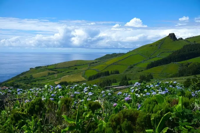 Visit Flores Island, Azores, Portugal (with Map & Photos)