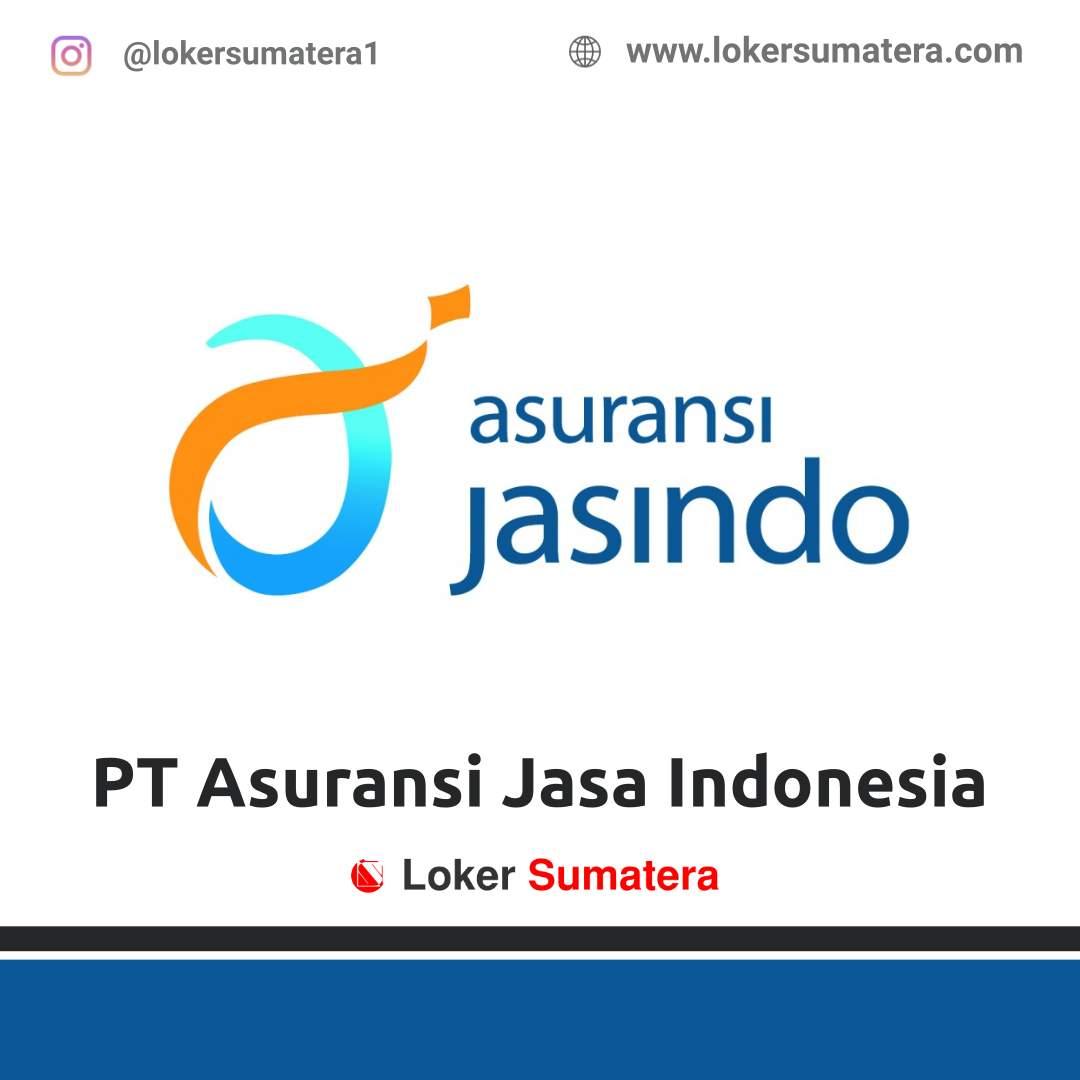 PT. Asuransi Jasa Indonesia (Jasindo) Padang