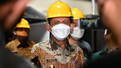 PPKM di Kepulauan Riau akan Diperpanjang