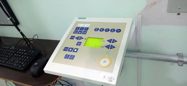 Pronto Atendimento de Cajati ganha aparelho de radiografia digital