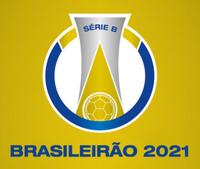 Campeonato Brasileiro Série B - 2021  30ª Rodada  12/10/2021 – 3ª Feira