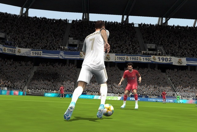 FIFA Football: Best game for iphone-ipad