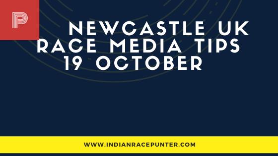 Newcastle UK Race Media Tips 19 October