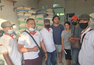 Lembaga Perlindungan Konsumen Lembakum Indonesia adukan pengoplos beras