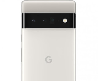 تسريبات توضح سعر هاتف Pixel 6 المرتقب من جوجل