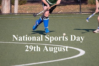 National Sports Day: 29 August 2021 Facts and Highlights