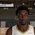 NBA 2K22 Herbert Jones Cyberface Official Face Scan from Patch 1.05