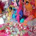 नवरात्र के दूसरे दिन भक्तभाव से मां ब्रह्मचारिणी की हुई उपासना