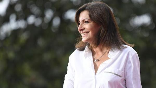 À la peine dans les sondages, Anne Hidalgo en passe d'être investie par le Parti socialiste