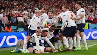 موعد مباراة إنجلترا ضد المجر في تصفيات كأس العالم والقنوات الناقلة